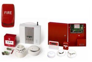 Instalare sisteme de alarma la incendiu
