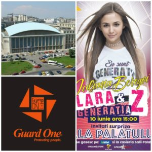 Generatia Z & Guard One